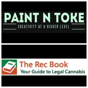 The Rec Book / Paint N Toke