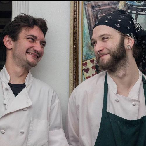 Chef Joe Nelson