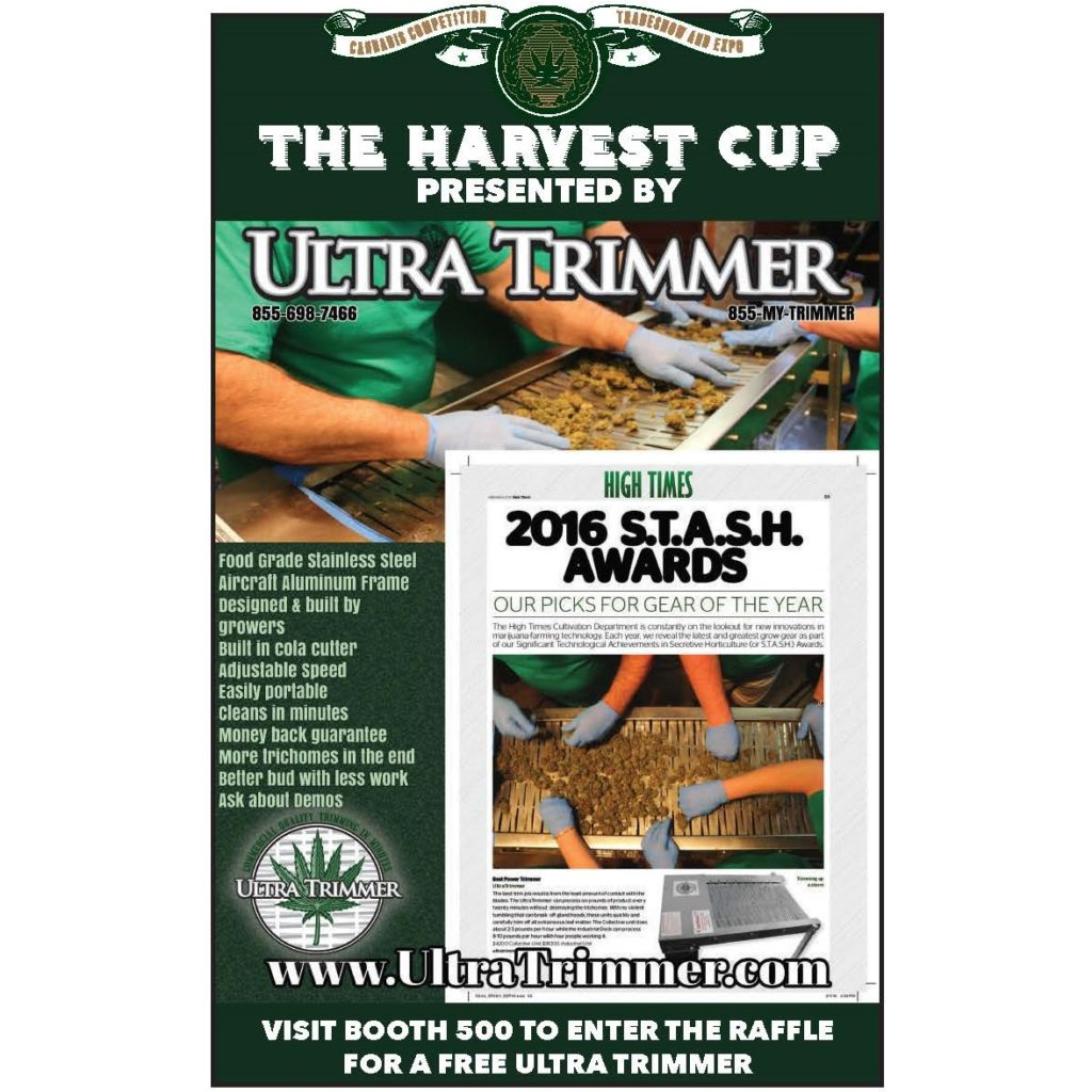 Ultra Trimmer