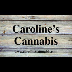 Caroline's Cannabis