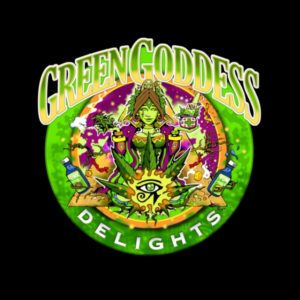 Green Goddess Delights