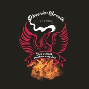 Phoenix Breath Vapors