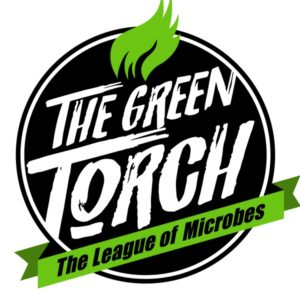 The Green Torch