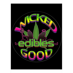 Wicked Good Edibles