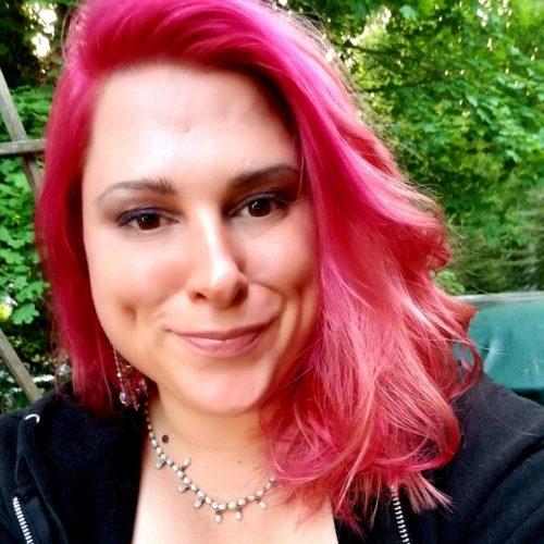 Jenni Christman