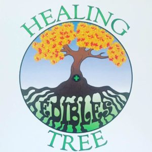 Healing Tree Edibles