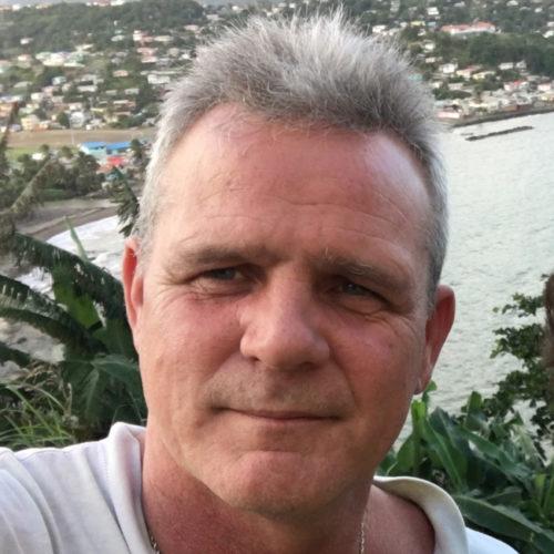 Jeffrey Homan