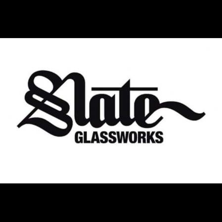 Slate Glass